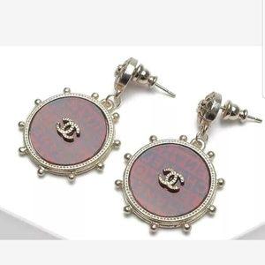 Chanel Earrings athuntic